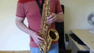 download lagu 3 Easy Movie Songs For Saxophone To Impress Your gratis