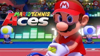 Sunday Shots | Mario Tennis Aces - Episode 43
