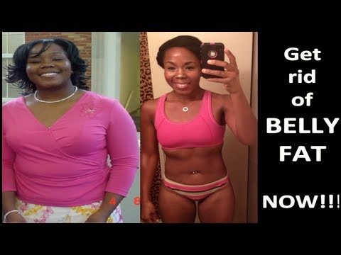 How I Lost Belly Fat Without Surgery (Tips for flattening your belly)
