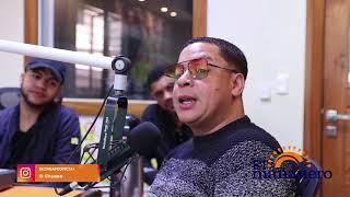 La entrevista mas sincera de EL CHUAPE