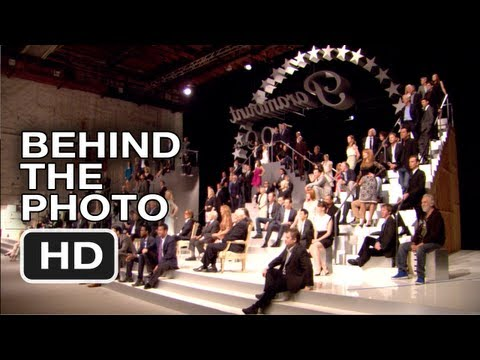 Paramount Pictures - Behind the Scenes - Celebrating 100 Years with 116 Stars - HD Movie
