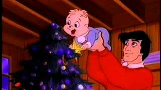 Watch Alvin & The Chipmunks Christmas Dont Be Late video