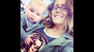 video pictures of Teen mom 2 star Jenelle Evans( age 22) and her son Jace( age 5 ) and pregnancy pictures with her second son Kaiser (Born June 30th 2014) and her husband Nathan Griffith( age 25...