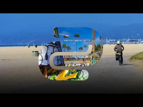 Venice Beach - http://www.davidcuttermusic.co.uk