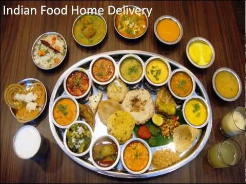 Indian Food Home Delivery,Indian Home Food,- Amazing Meal Delivery in India