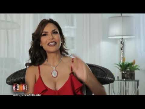 Georgina Duluc Nos Cuenta Su Historia Amorosa Con Su Esposo Marcos - 2/4