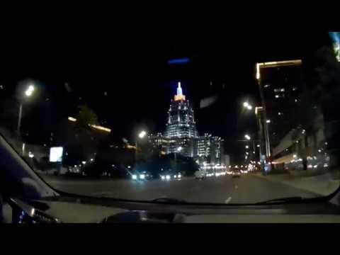 ДАЛЬНОБОЙ НА ГАЗОНЕ.   (ПИТЕР-МОСКВА №2) #15 Ночная Москва.