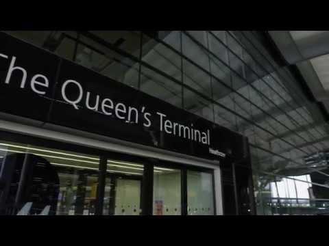Terminal 2: The new London Heathrow home of Aer Lingus from July 9th