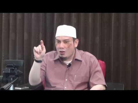 Aku Adalah Pembantu Ibuku - Abu Abdillah Ahmad Zainuddin (Kajian Live RodjaTV)