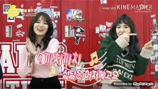 Red Velvet~Funny/Weird/Cute Moments
