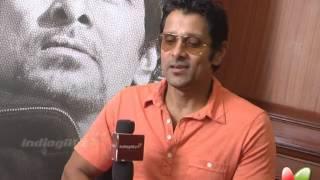 Thaandavam - Chiyan Vikram Talks about Stunt Making On Thaandavam | Thandavam tamil movie | vikram interview