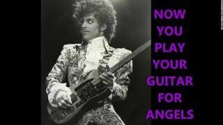 Watch Prince Purple House video