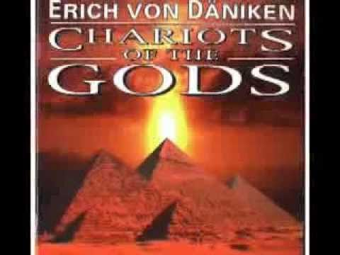 Is There A Stargate? Featuring Mr. Erich Von Daniken.