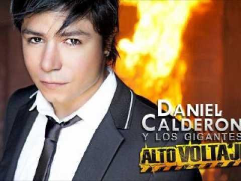 24 Horas - Daniel Calderon
