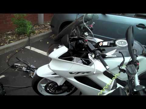 20-07-10 - Honda VFR800