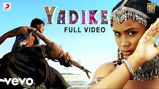 Kadali - Kadali - Yadike Video   A.R. Rahman