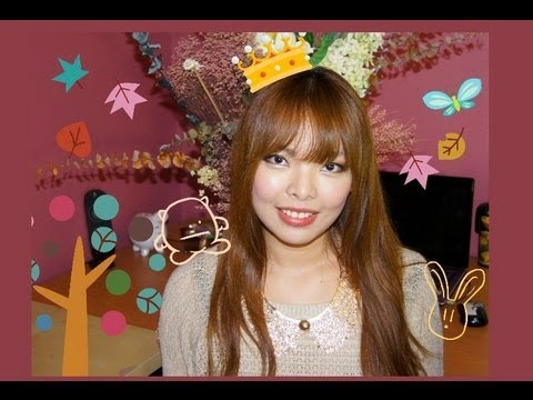 How to dye Asian hair light brown 2
