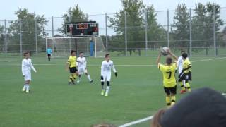 Game Film 18 AYSC v KNSC October 3, 2015 OPDL Boys