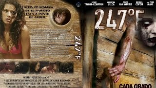 247 Degrees Fahrenheit BEST HORROR MOVIES FULL HD