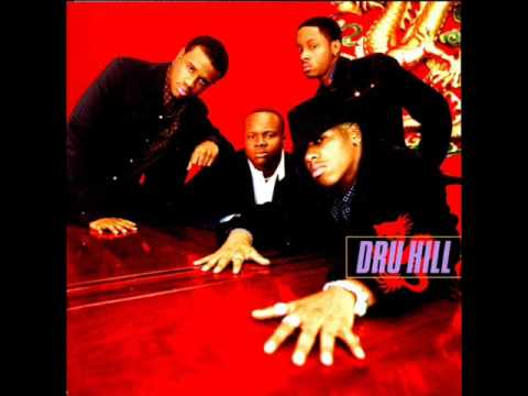Dru Hill In My Bed so so def remix FULL SONG Music Videos