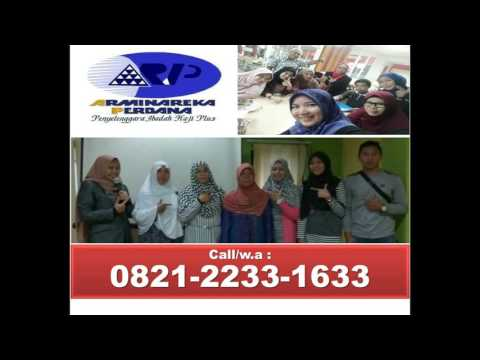 Youtube travel umroh arminareka perdana