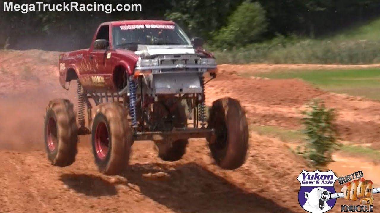 S10 Mud Truck Build M2w S10 Mud Truck Dallas ga