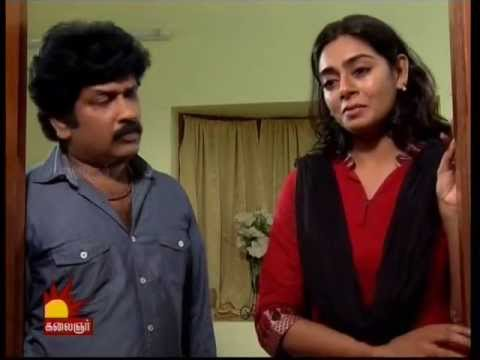 Pokkisham Serial 08 Apr 2013 Part 1