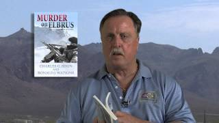 A Summit Murder Mystery - Murder on Elbrus by Charles Irion and Ronald Watkins