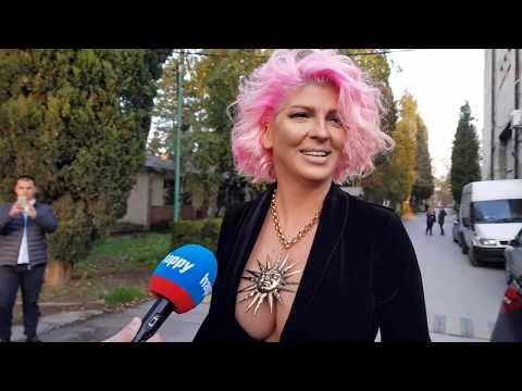 Jelena Karleusa LEGLA NA LUKASOV AUTO! O CECINOM DUETU SA SASOM MATICEM!