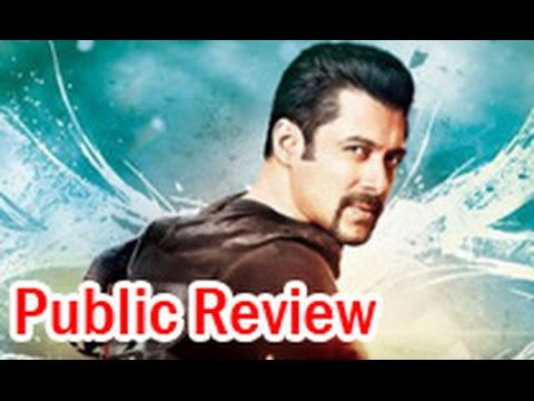 Kick Public Review | Hindi Movie | Salman Khan Jacqueline Fernandez...