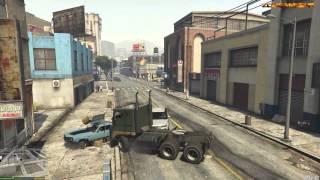 GTA 5 Crash Compilation