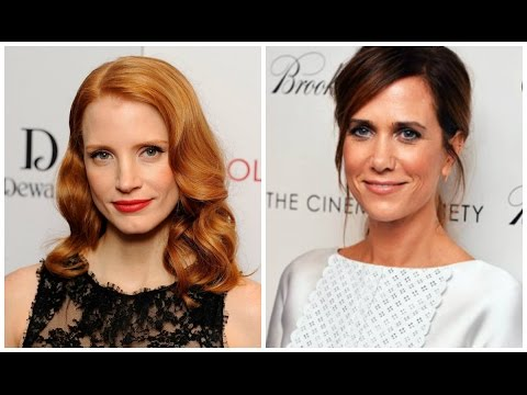 Jessica Chastain & Kristen Wiig In Talks To Join THE MARTIAN - AMC Movie News