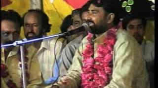 Ghotki Ubauro Jashan Milad 2009-Raza Abbas Shah,Qasida (Ya Mohammad Mohammad).wmv