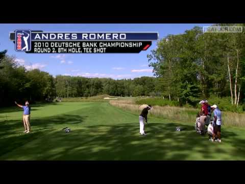 Check out the top 10 shots of 2010 PGA TOUR Playoffs for the FedExCup, featuring shots from Bubba Watson, Dustin Johnson, Phil Mickelson, Matt Kuchar and more!