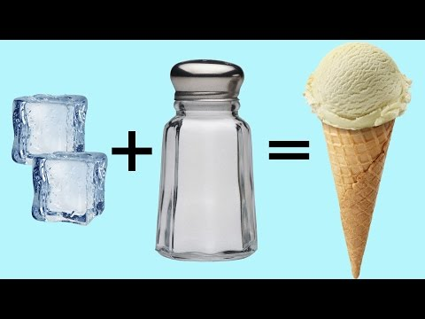 4 Edible Science Experiments