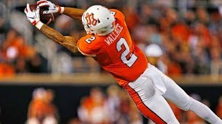 Oklahoma State WR Tylan Wallace 2019 Highlights