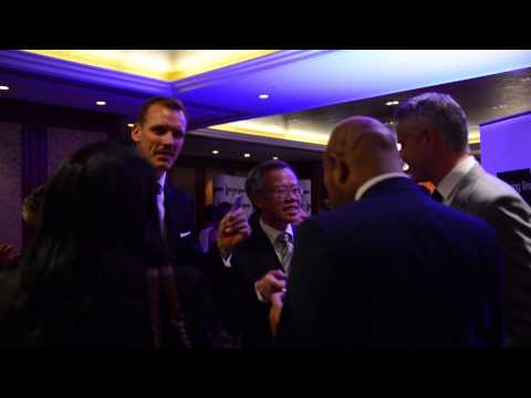 2014 Transform Awards Asia Pacific highlights