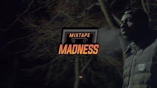 Triple Darkz - Lurk In The Night (Music Video) | @MixtapeMadness