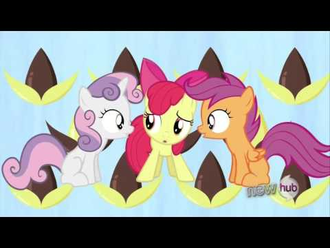 My Little Pony - Babs Seed