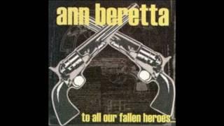 Watch Ann Beretta Loves Easy Tears video