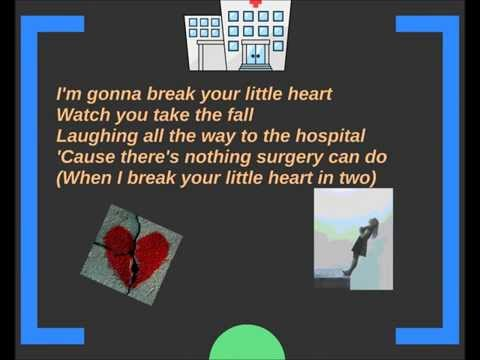 All Time Low: Break Your Little Heart