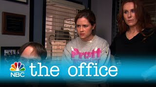 The Office - Finding an Art Criminal (Episode Highlight)