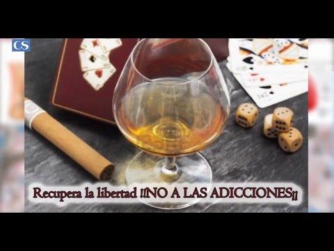 El Alcoholismo - Bernardo Ruíz, Psicólogo