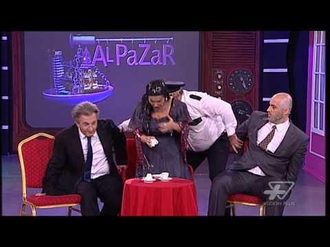 Berisha dhe Rama - Al Pazar 16 Nentor 2013 - Show Humor - Vizion Plus
