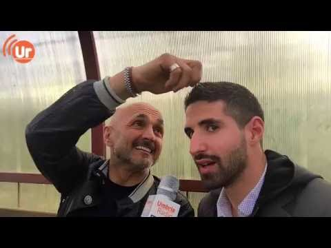 3° Memorial Pazzagli: intervista con mister Luciano Spalletti