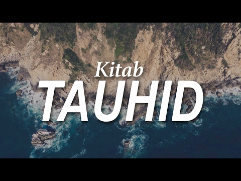 Kajian Kitab Tauhid Bab 32 Takut Kepada Allah - Ustadz Ahmad Zainuddin