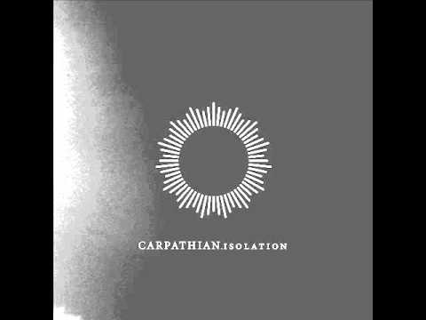 Carpathian - The Cold Front