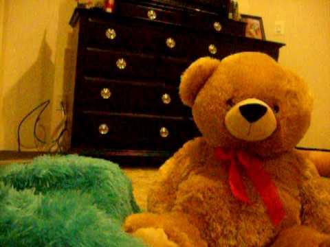 Teddy Bear Porn!!!