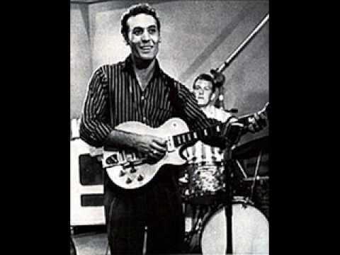 Carl Perkins - Honky Tonk Gal