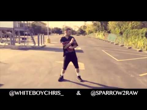 Whiteboy Chris and Sparrow - KEEP DAT By BEATKING #ClubGod2